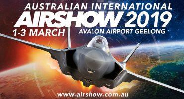 Australian International Air Show