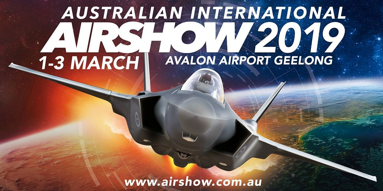 Australian International Air Show