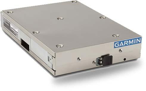 Instrumentation - Garmin Transponder - TAF