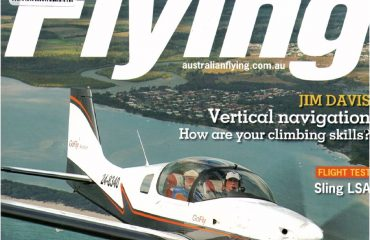 Sling LSA - Australian Flying Magazine