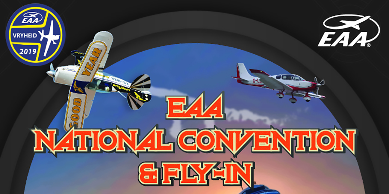 sling aircraft attends eaa national convention vryheid 2019