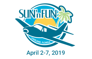 sling aircraft attends sun n fun florida 2019
