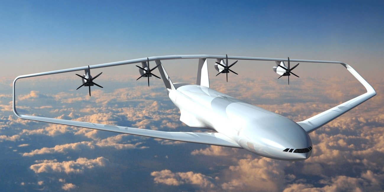 sling aircraft of the airplane factory april fools 2019