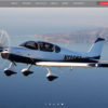 the airplane factory launches new website domain sling aircraft