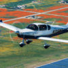 French publiation Aviation et Pilote and their article on the Sling TSi test flight