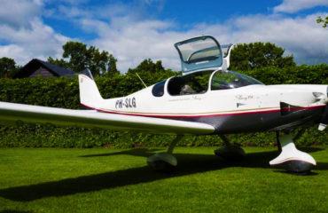 The sling tsi takes flight in netherlands through european importer frisian air