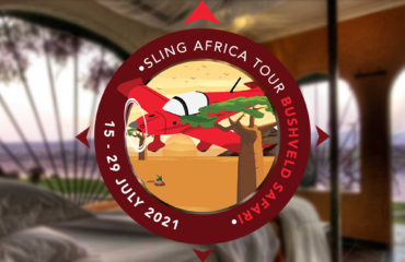 2021 Sling Africa Tour across southern africa